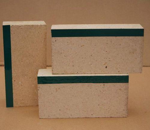 High Alumina Brick, Anti-Spalling High Alumina Brick